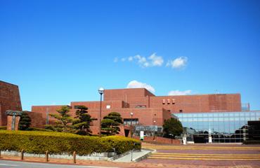豊田市文化会館
